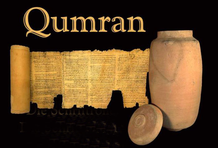 Qumran and the Dead Sea Scrolls Books